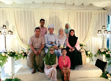 16 Wedding Photo  Anak Kak Zainon & Abang Ezanee