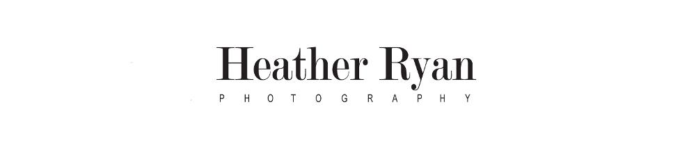 Heather Ryan Photography