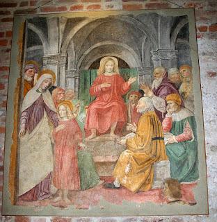 El hermano gemelo de Jesucristo User_50_14tesoro_della_basilica_di_sant__ambrogio_a_milano__scuola_del_bergognone__affresco__ges__fra_i_dottori_del_tempio_