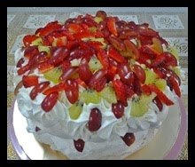 DOUBLE LAYER PAVLOVA