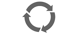 Reciclagem gratuita