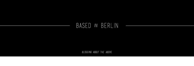 Based in Berlin