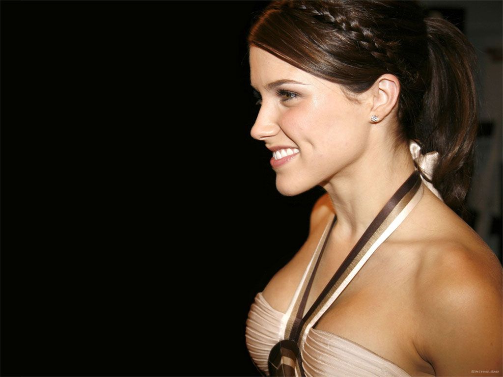 Hair Styles:5sophia Bush