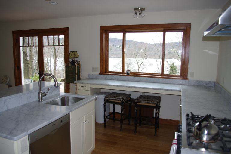 River View Kitchen Renovation