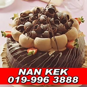 PAKAR KEK ANDA 019 - 996 3888