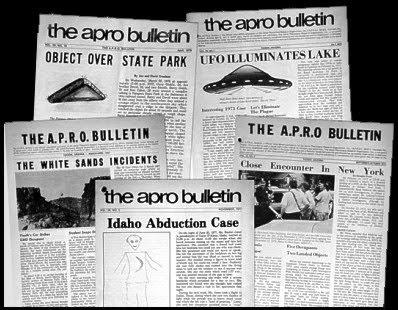 APRO-Bulletins