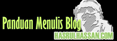 Panduan Menulis Blog: Kata Kunci Pada Awal, Tengah Dan Akhir Entri