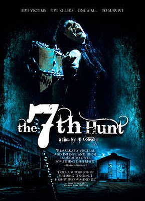 The 7th Hunt (2009)