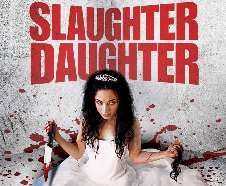 Slaughter Daughter HD movie Watch Online