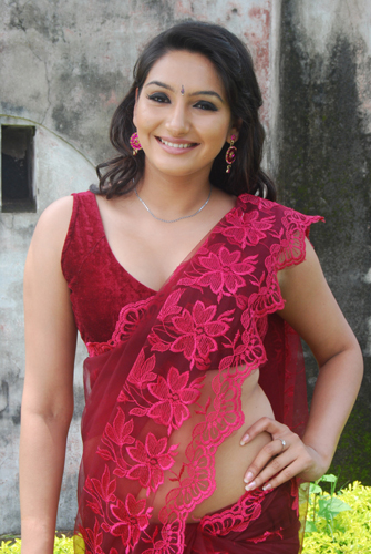 Kannada movie still - hot actress1 - Kannada movie 'ARAKSHAKA' Stills