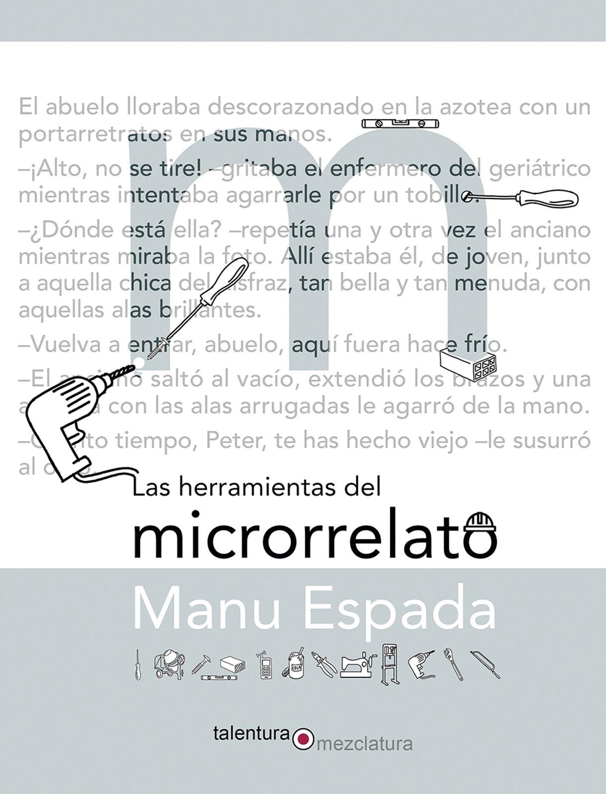 LAS HERRAMIENTAS DEL MICRORRELATO