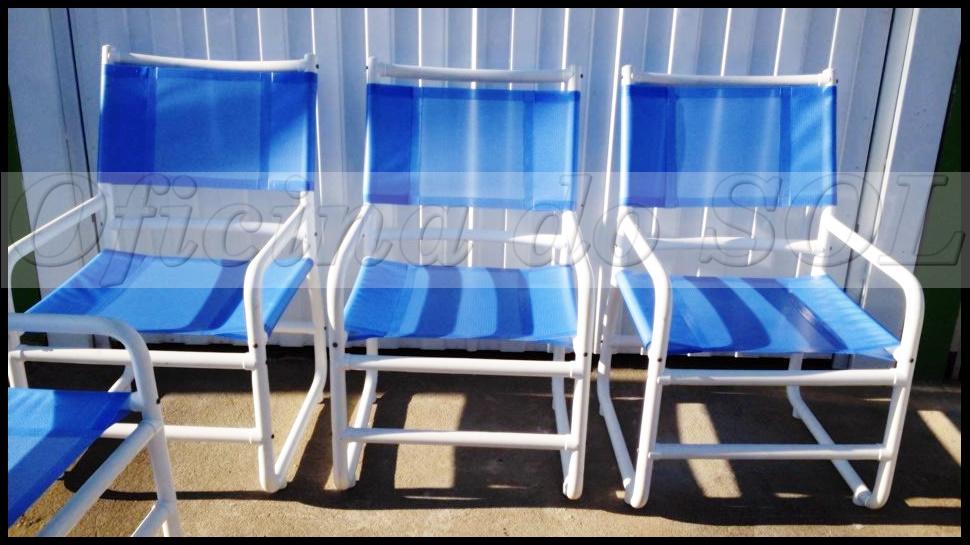 Cadeiras de piscina conserto reforma e manuten o for Tubo pvc translucido