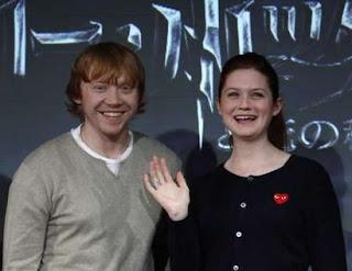 Representantes de Rupert e Bonnie confirmaram a presença de ambos no BAFTA 2011! | Ordem da Fênix Brasileira