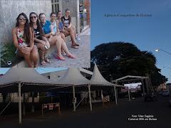 Carnaval 2016 em Ilicínea