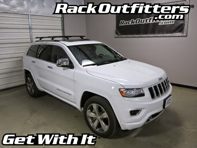 jeep grand cherokee rhino rack vortex rlcp black aero roof rack 39 11. Cars Review. Best American Auto & Cars Review