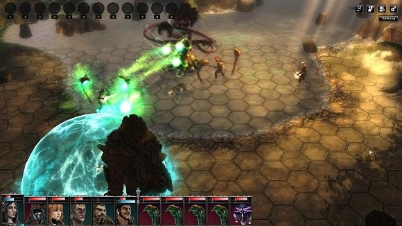blackguards pc game screenshot review gameplay 4 Blackguards FLT
