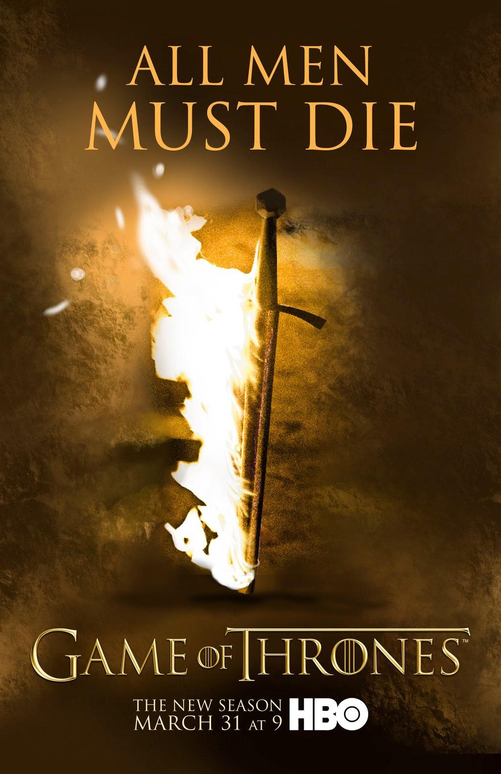 Trò Chơi Vương Quyền Phần 4 - Game Of Thrones Season 4