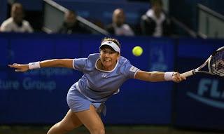 Tennis Hottie Monica Seles