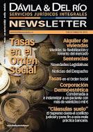 Newsletter Agosto 2013