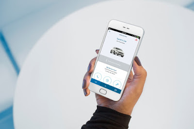 Ford is Bring Customers More Convenience with FordPass