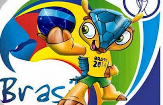 Play-Off Piala Dunia 2014 Zona Eropa