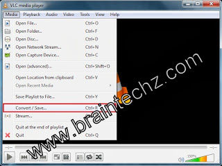 How To Convert Music And Videos For Free With VLC Media Player