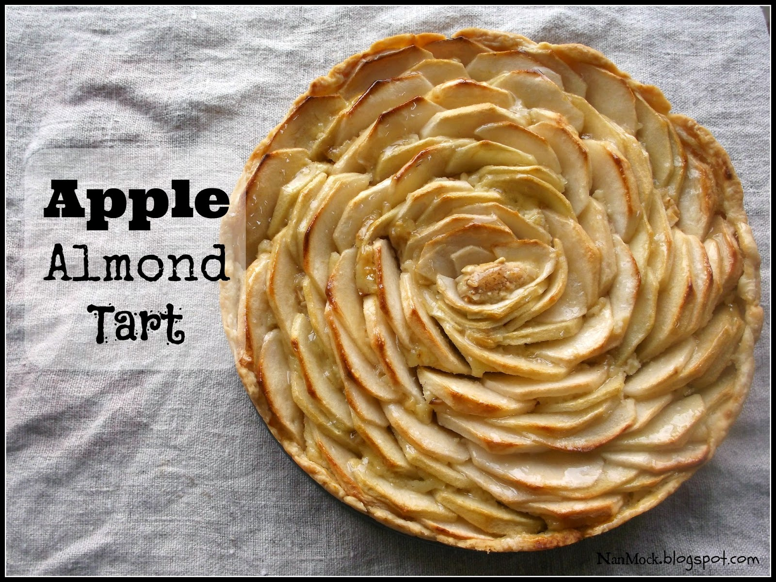 Pastry, Apples