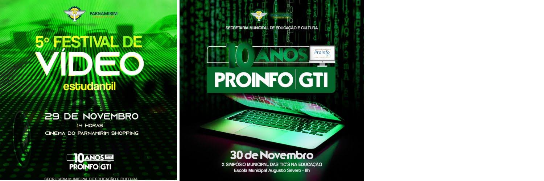 PROINFO/GTI