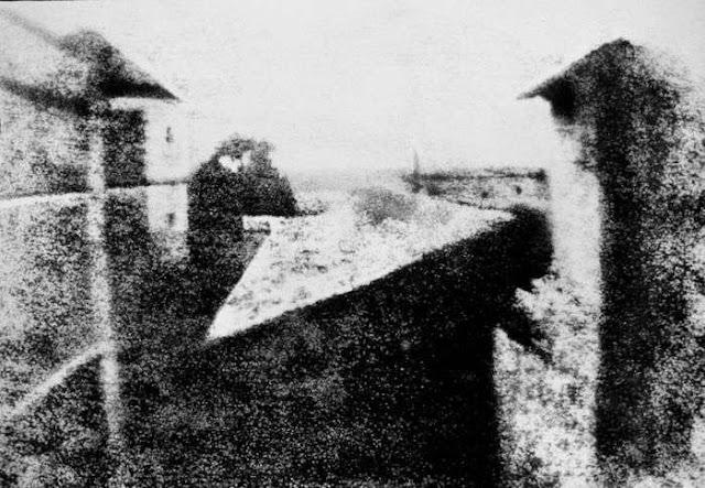 πρώτη φωτογραφία στον κόσμο