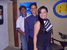 Patrocinadores de nuestro programa radial