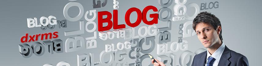 dxrms blog
