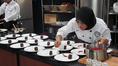 Izyan, Pemenang Masterchef 2012, Juara Masterchef 2012,