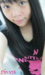Ms. Sylvia ツ