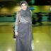 Hijab mode - Hijab gris