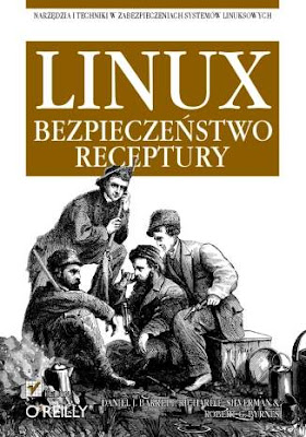 http://helion.pl/ksiazki/linux-bezpieczenstwo-receptury-daniel-j-barrett-richard-e-silverman-robert-g,libezp.htm#recenzje