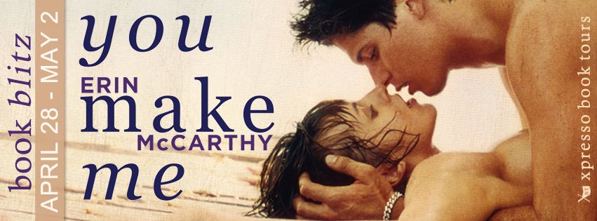 Book Blitz: You Make Me by Erin McCarthy