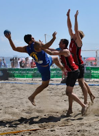 EBT Europen Beach Tour 2011