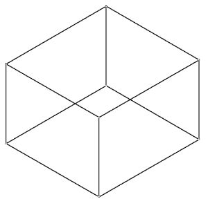how to make a 3d rectangle