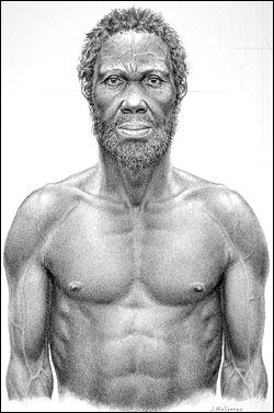 first homo sapiens found - photo #14