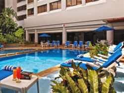Hotel Mewah Populer di Kuala Lumpur - The Royale Bintang Hotel