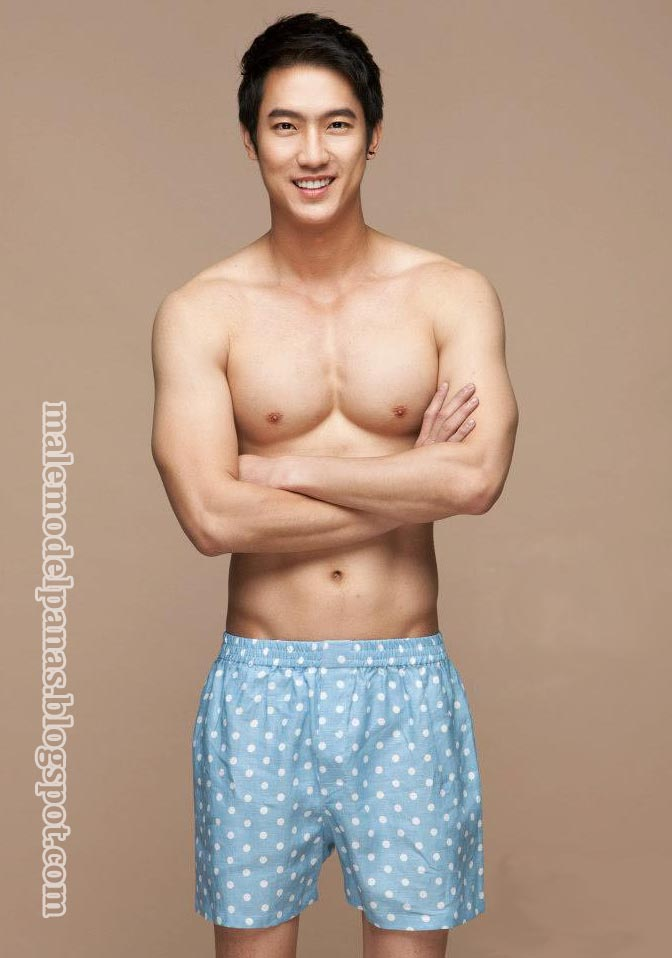 Asian Top Model