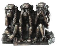 Üç Maymun Ne Anlatıyor