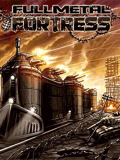 Jogos Para Celular Nokia x2-01 Java Fullmetal Fortress