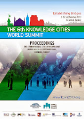 KCWS: Knowledge Cities World Summit