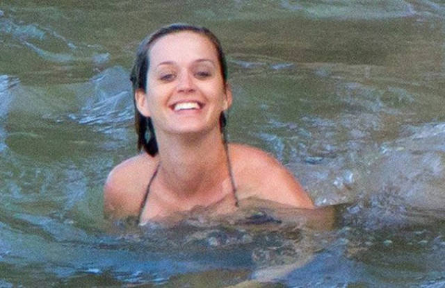 World Of Mysteries Proof That Katy Perry Still Looks Cute Without - Katy-perry-with-no-makeup