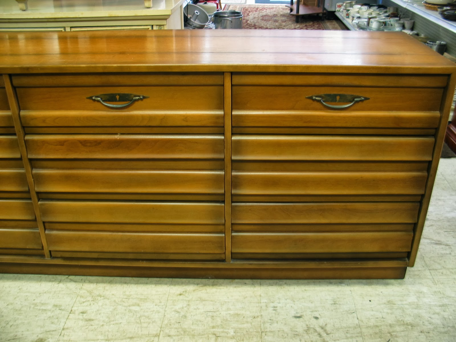 Dave 39 s mid century stuff american of martinsville partial for American martinsville bedroom furniture