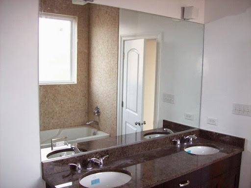 Bathroom Vanity Mirrors Models And Buying Tips: Model Cermin Kaca Rias Atau Hias Minimalis Modern Terbaru 2015