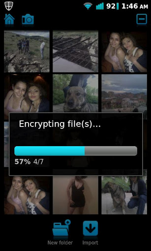 safe camera photo encryption pro v104