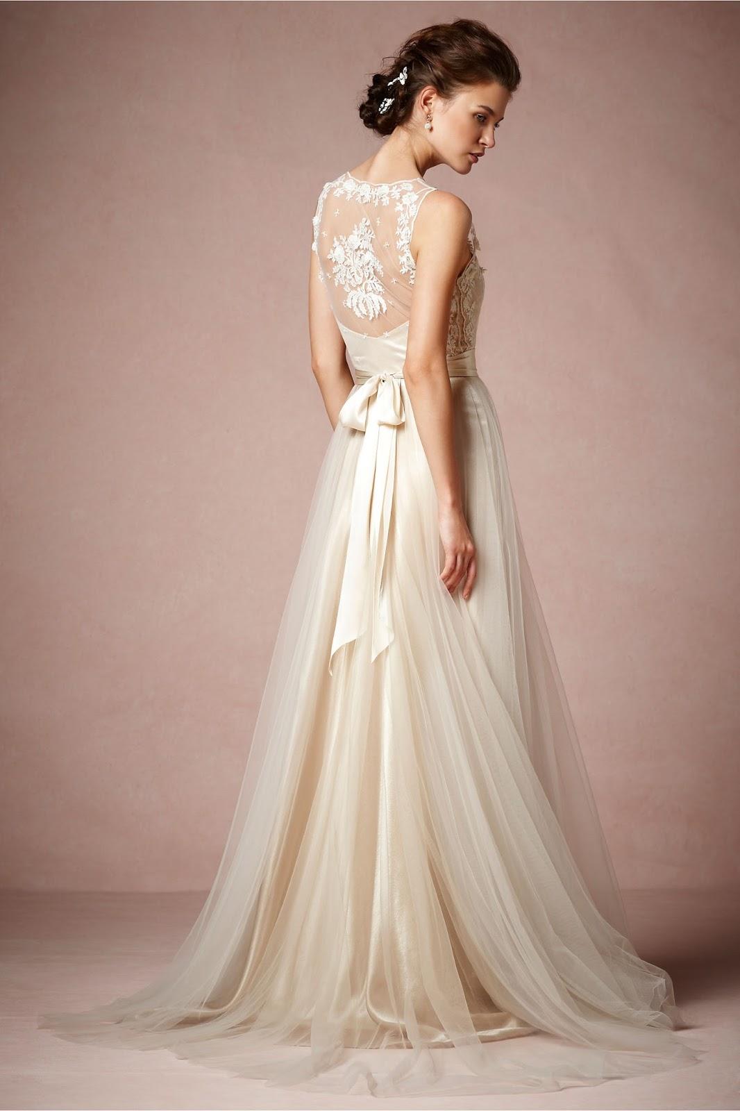 wedding dresses cold climates: Boho Wedding Dresses