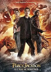 Baixe imagem de Percy Jackson e O Mar de Monstros (Dual Audio) sem Torrent